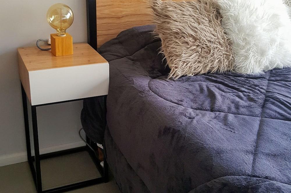 Căn hộ Deluxe, 1 giường cỡ queen, Không hút thuốc, Quang cảnh resort - Quang cảnh thành phố
