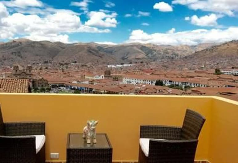 Kuska Guest House, Cusco