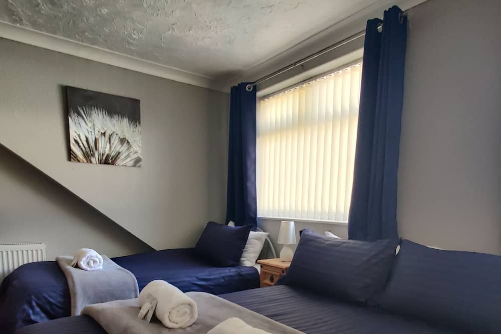 Zimmer - Zimmer