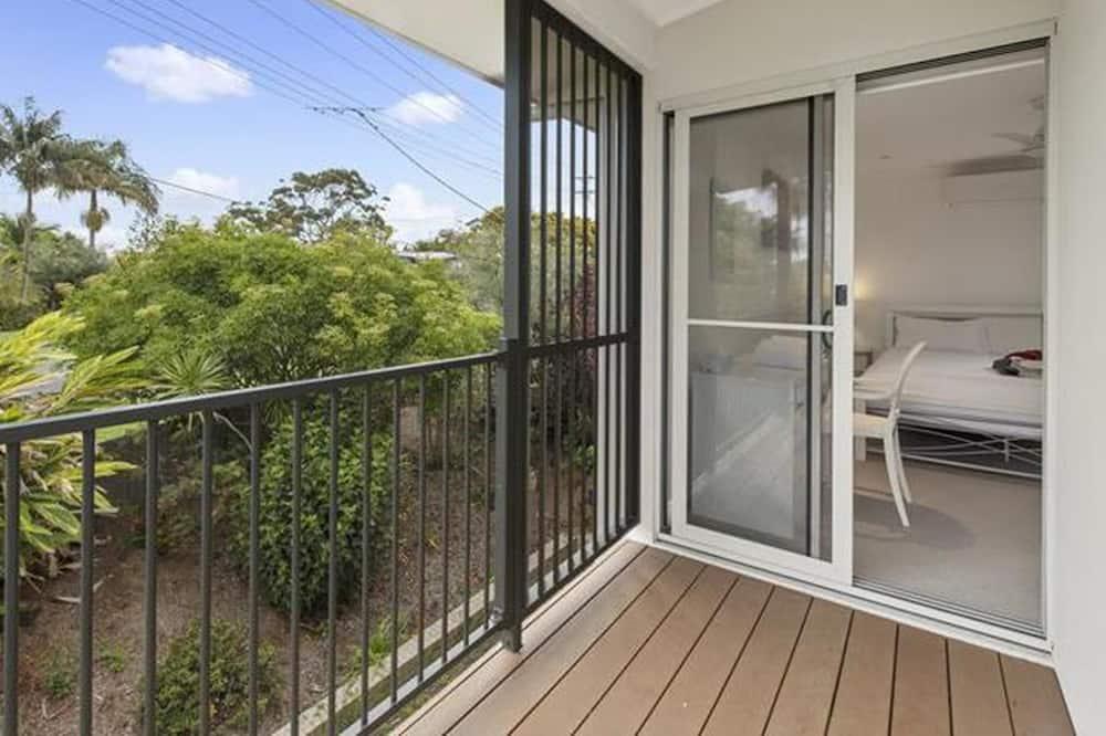 Rumah Comfort, 6 kamar tidur, pemandangan gunung - Balkon