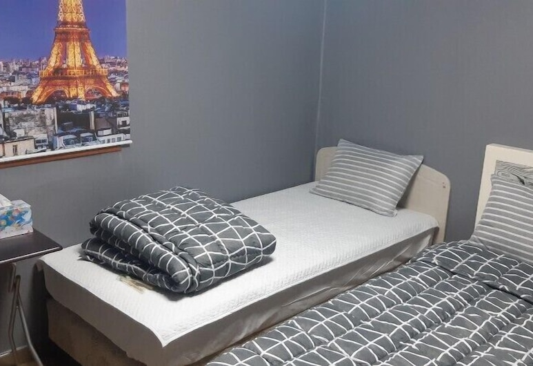 KIMSTAY7, Seoul, Deluxe-Zweibettzimmer, Zimmer