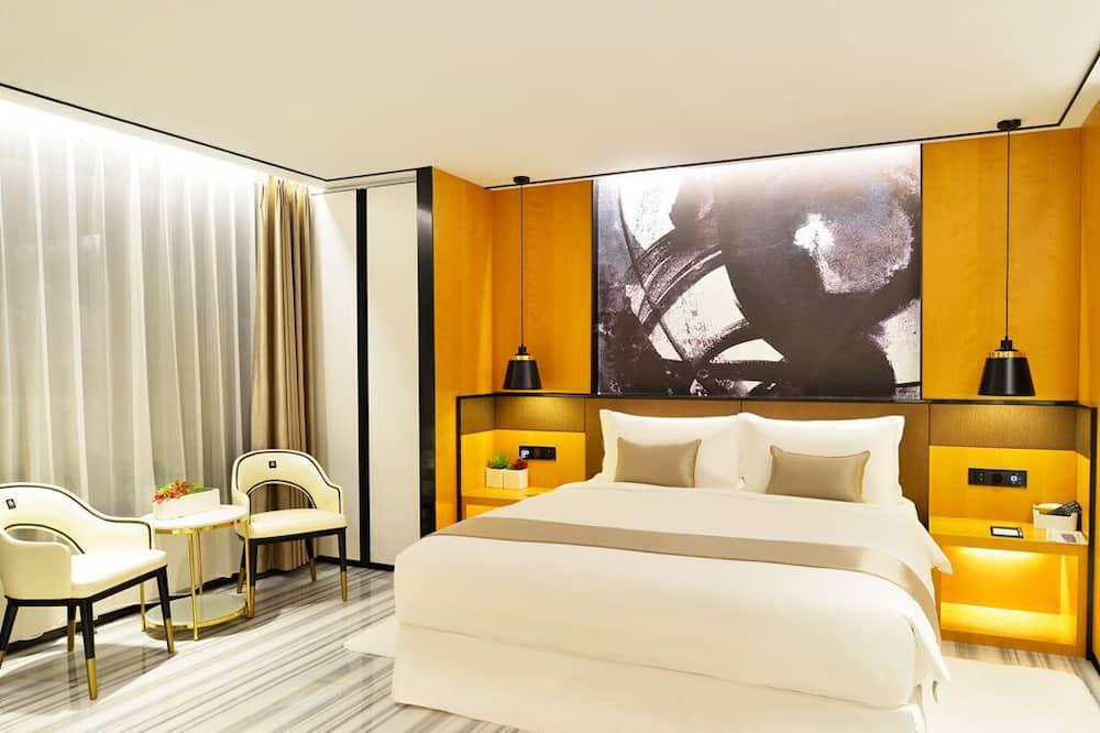 Deluxe Villa - Guest Room