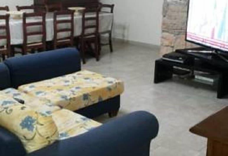 曼佐尼民宿渡假村, 布林迪西, 大廳休息區