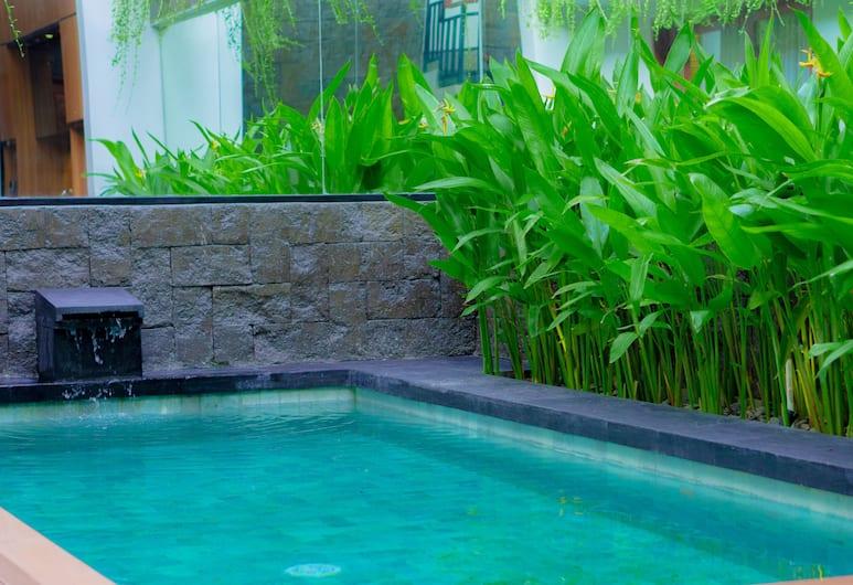 Agranusa Signature Villa by Danapati, Nusa Dua, Pool