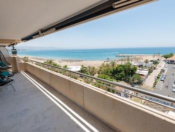 Fotografia hotela (Puerto Banús Sea Front) v meste Marbella