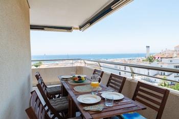 Bild vom Puerto Banús Sea Front in Marbella
