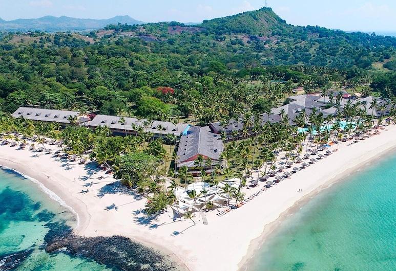 Andilana Beach Resort - All Inclusive, Nosy-Be