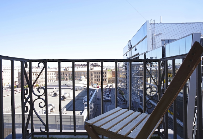 Хостел «Маруся», Санкт-Петербург, Спальное место в общем 6-местном номере, Номер