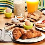 Pusryčiai
