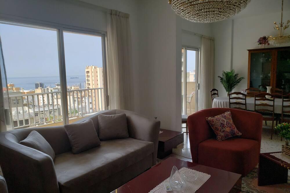 舒適公寓客房, 3 間臥室, 無障礙 - 特色相片