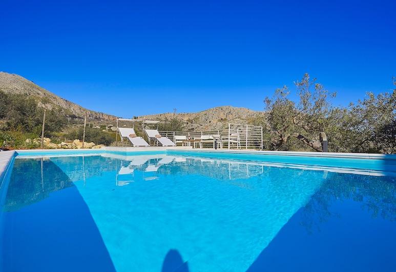 Villa Montemar, Castellammare del Golfo, Outdoor Pool