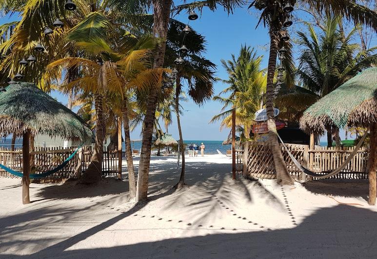 Fisherman Lodge, Punta Allen, Playa
