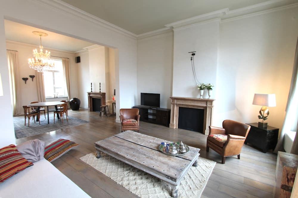ดีลักซ์อพาร์ทเมนท์ - ภาพเด่น