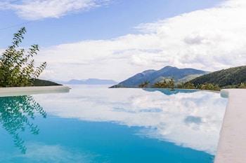 Lefkas bölgesindeki Villa Nefeli- Mounty Island Villas resmi