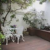 House (2 Bedrooms) - Balcony