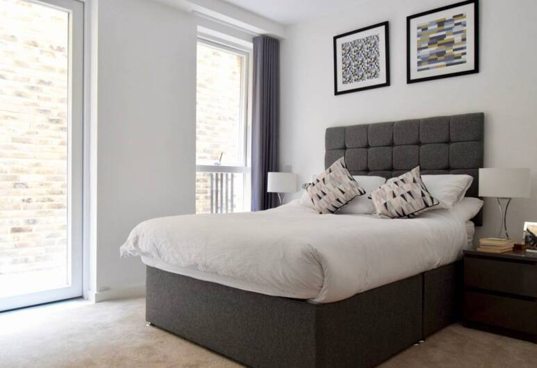 Modern 2 Bedroom Home in Kings Cross, Londra
