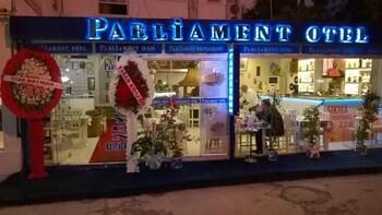 Bodrum bölgesindeki Parliament Hotel Bodrum  resmi