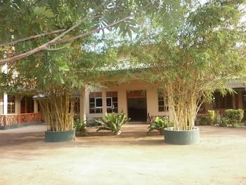 Nuotrauka: Wila Safari Hotel, Tissamaharama