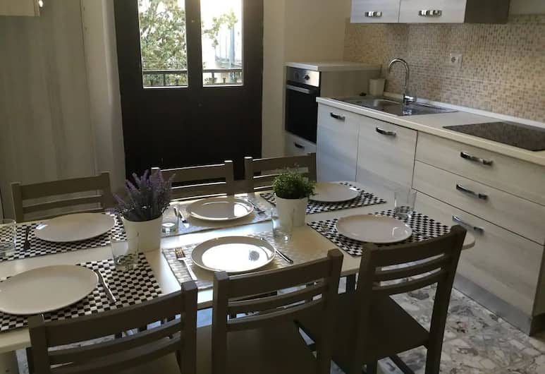 Santa Chiara, Florence, Apartemen, 4 kamar tidur, 2 kamar mandi, Dapur pribadi