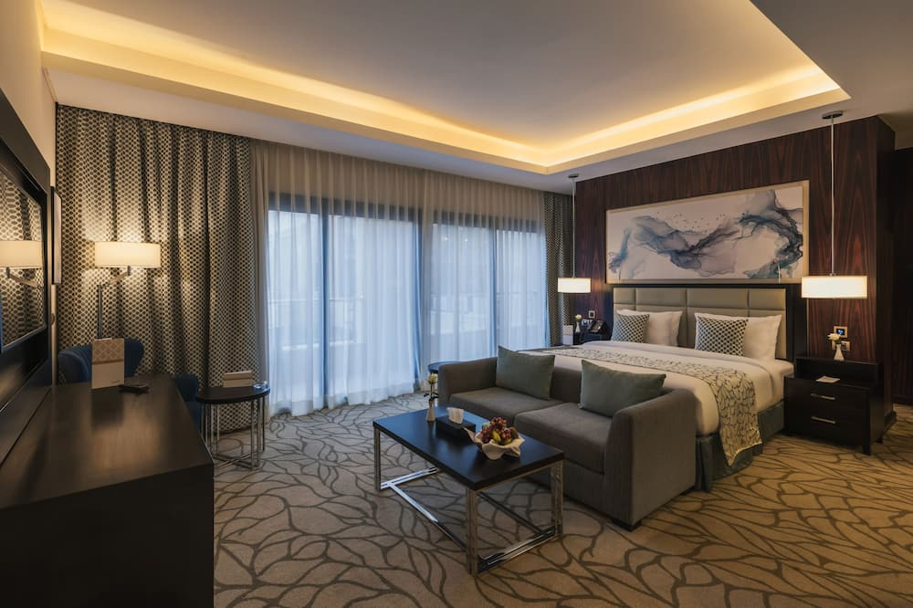 Premium Room(Pool View) - Guest Room