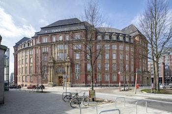 Nuotrauka: Fraser Suites Hamburg, Hamburgas