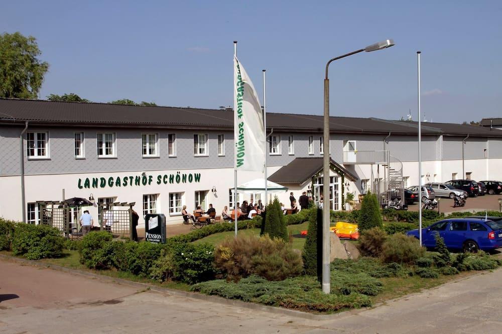 Landgasthof Schönow