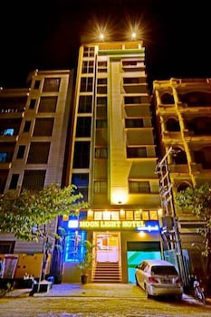 Picture of Moon Light Hotel in Mandalay