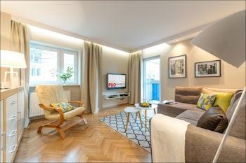 Φωτογραφία του P&O Apartments Chmielna 2, Βαρσοβία