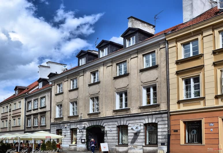P&O Apartments Freta 2, Varšava