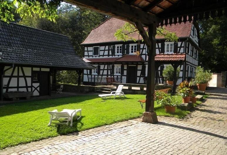 Ferme Auberge du Moulin des 7 Fontaines, Drachenbronn-Birlenbach, Hotellområde