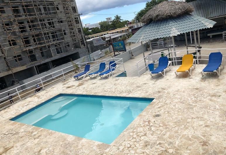 Hotel Boca Chica Beach, Boca Chica