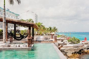 Last minute-tilbud i Cozumel