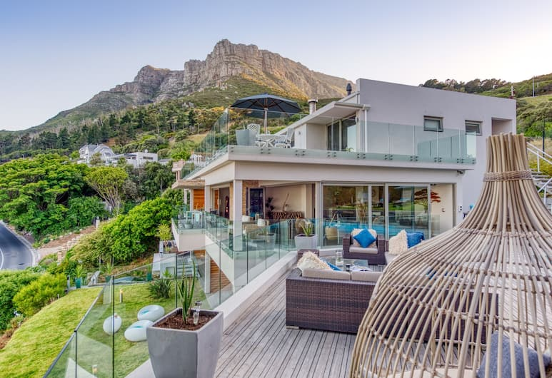 SOUL on Llandudno, Cape Town