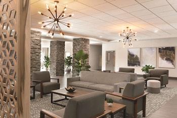ภาพ เรดิสัน สนามบินโอคลาโฮมาซิตี้ ใน โอคลาโอมาซิตี
