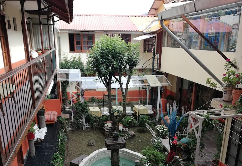 Munaycha Casa Hospedaje Familiar, Cusco, Hotelfassade