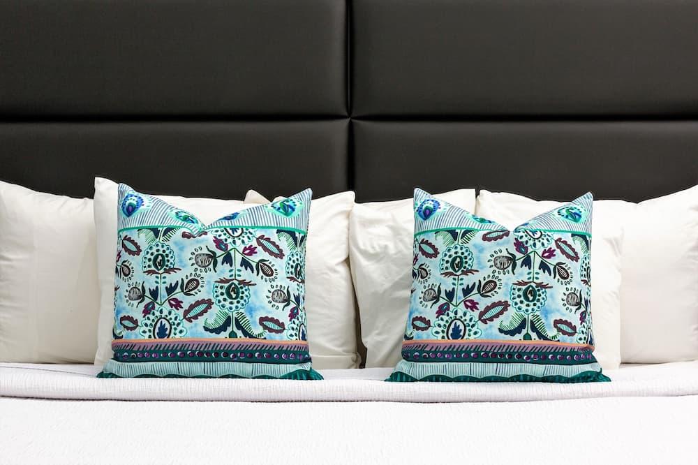 Standardní apartmán, 1 ložnice - Pokoj