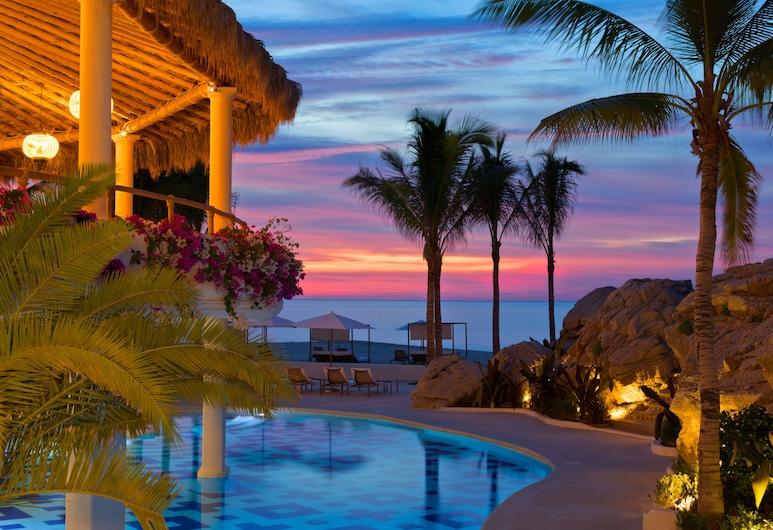 Mar del Cabo By Velas Resorts, Кабо-Сан-Лукас, Відкритий басейн
