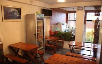 Picture of Casa De Mi Abuelo Hostal in Cusco