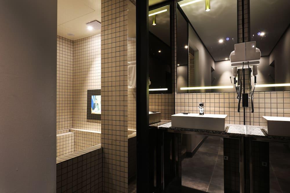 Family Suite - Salle de bain