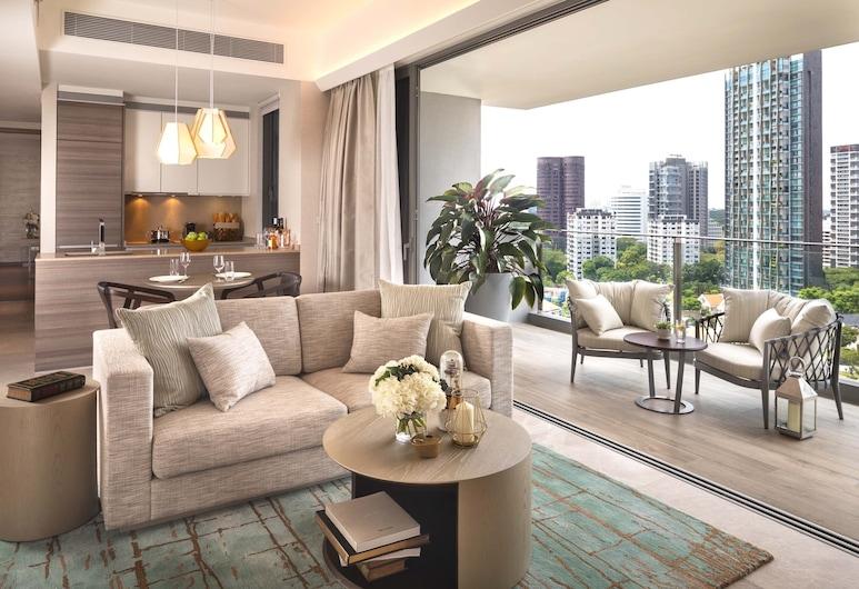 新加坡烏節輝盛庭國際公寓 - SG Clean (新加坡), Singapore, 客房