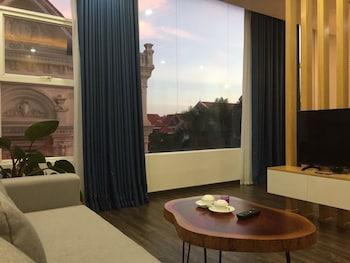 Hai Phong bölgesindeki Ha Thinh Phat Apartment resmi