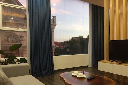 哈丁帕公寓酒店/