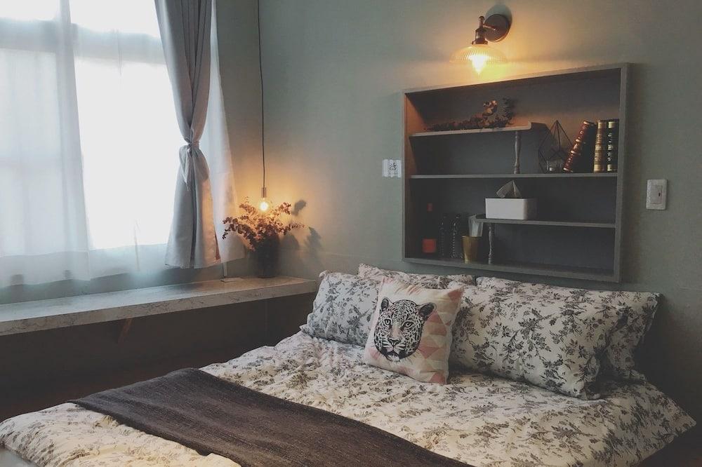 Tweepersoonskamer, 1 tweepersoonsbed, niet-roken - Kamer