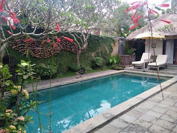 Picture of Bali Serendipity Villa & Cafe in Ubud