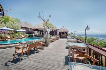 Nuotrauka: Sea Terras Suite And Luxury By Ozz Group, Penida sala