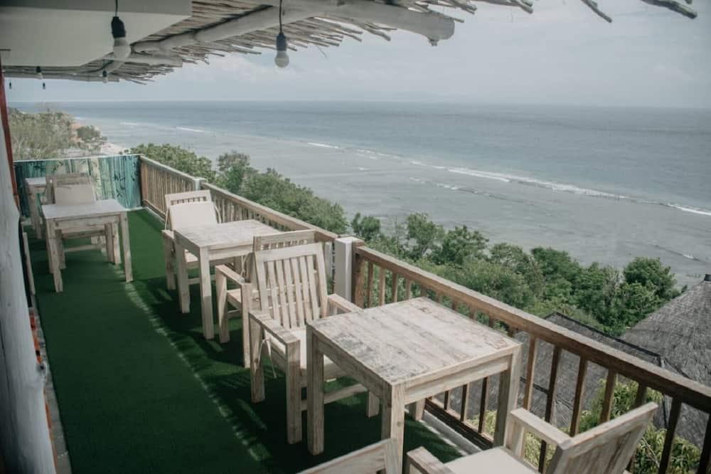 Suite – junior - Utsikt mot strand/hav