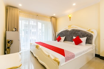 Picture of OYO 113 Horizon Hotel in Ho Chi Minh City