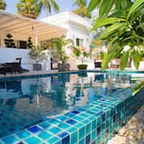 5-Bedrooms Private Pool Villa - Private pool