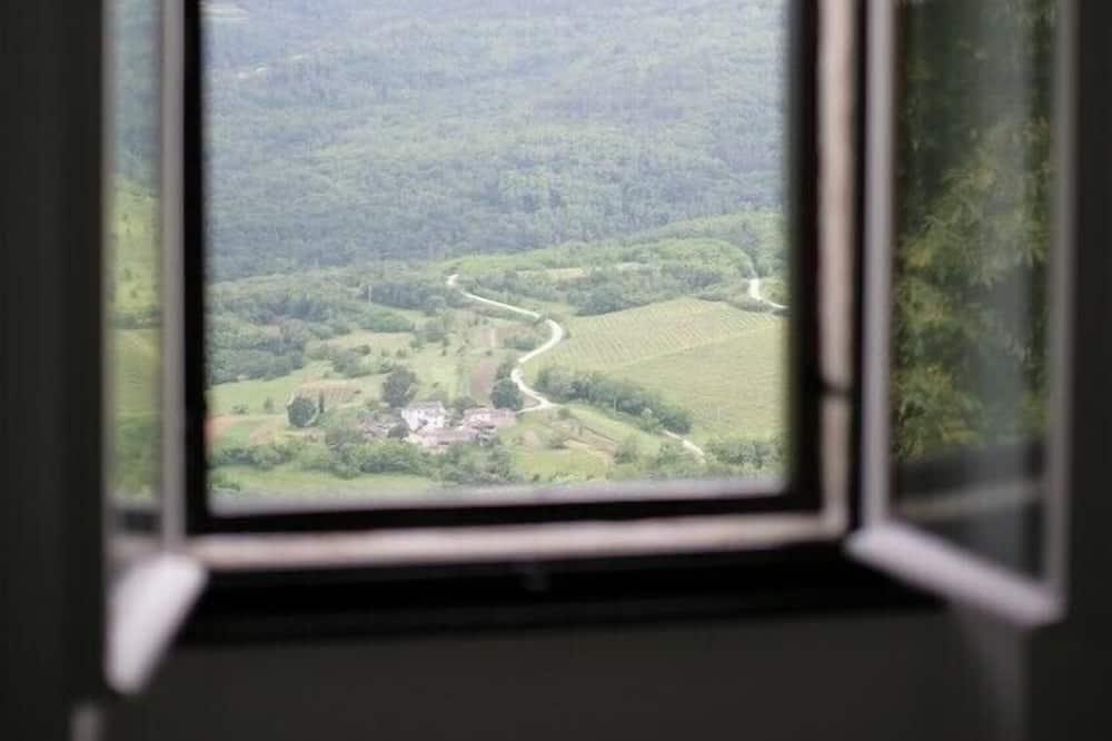 Twin Room (Kortel) - Valley view