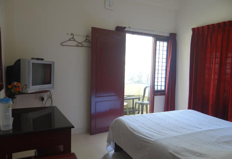 Sea Grace Cottage, Devikolam, Standard Room, Guest Room